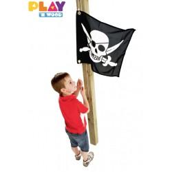Drapeau pirates